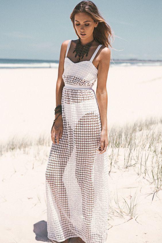 sabo formal lace dress