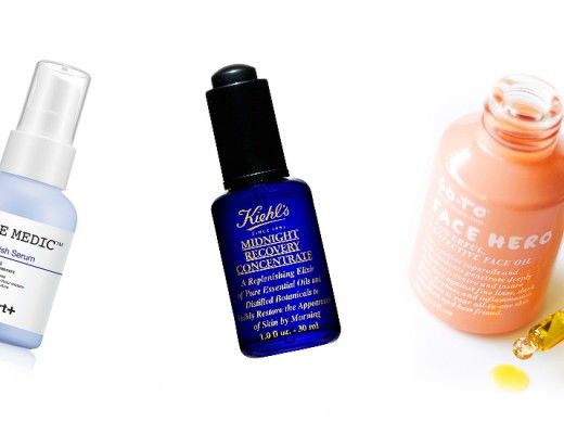 serums beauty blog feature