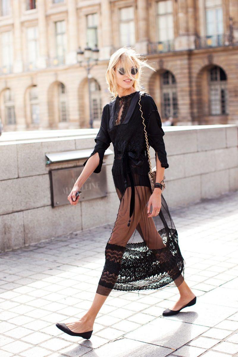 fashion ideas 2017 sheer_lace-streetstyle