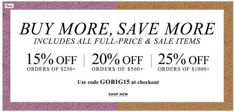 shop bop sale 2