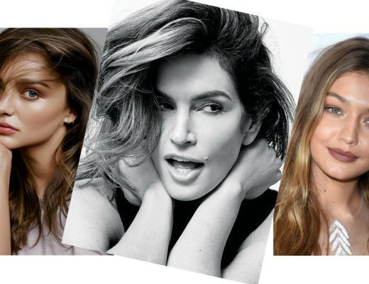supermodel beauty secrets feature