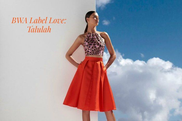 talulah effervescence collection two piece feature