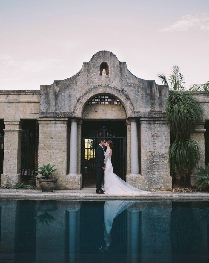 the riad wedding venue