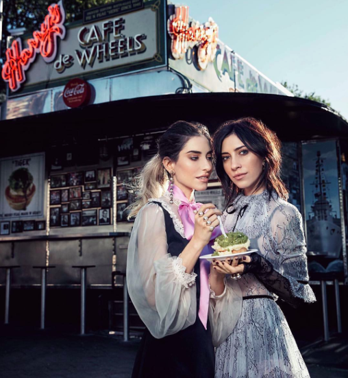 Image Credit: Vogue Australia