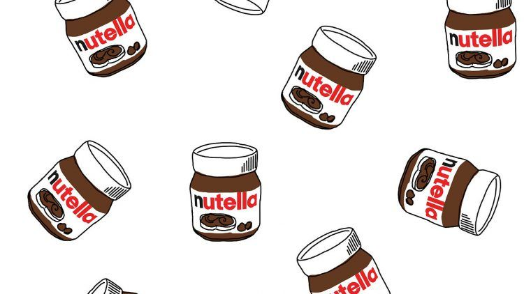 things to make with nutella