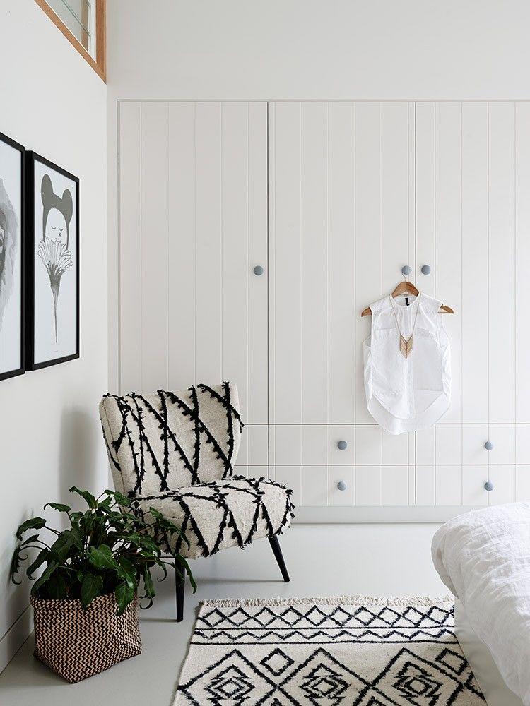 tidy bedroom inpisration