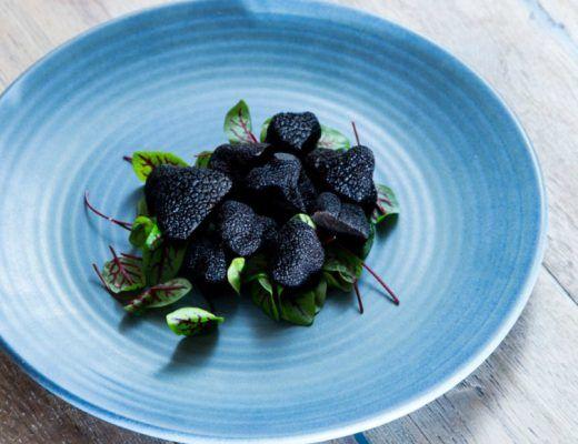 truffles fea