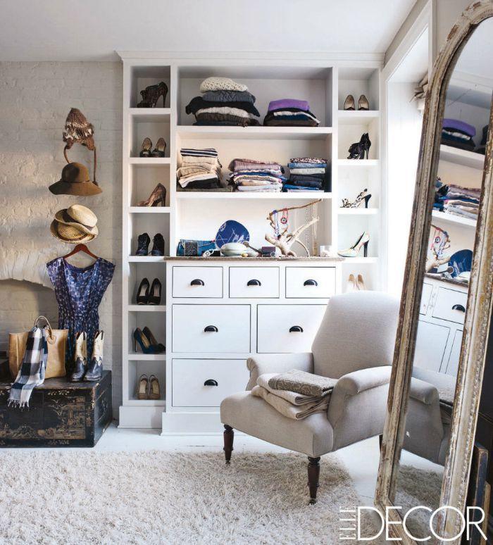 wardrobe space saving ideas rachel keri rusell