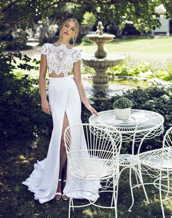 Obsess About The Dress 20 Of The Most Stunning Wedding Dresses From Pinterest Page 13 Of 20 Classy Outfit Ideas What To Wear Shopping Tips Inspiration Breakfast With Audrey