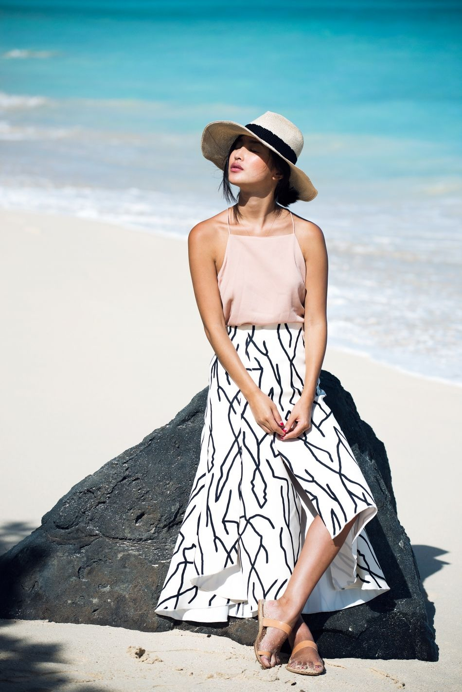 Beach Wedding? This Is What To Wear This Season ...