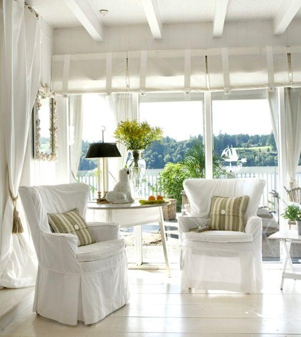 DIY Inspiration: The White Wash