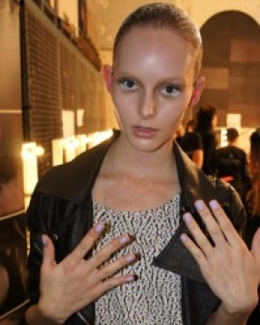 BWA Chats To: Illamasqua Make-Up Director Nicola Burford On Myer SS 2011/12 Show