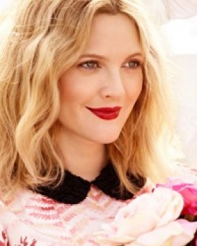 Drew Barrymore Releases Beauty Line