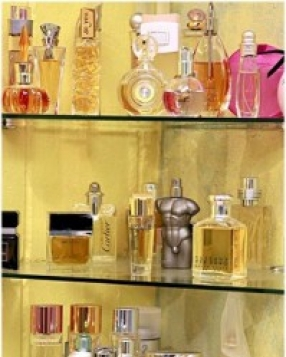 BWA's Five Hot Fragrances