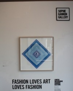 Fashion Loves Art Loves Fashion – Melbourne