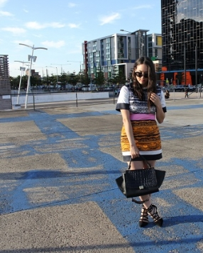 LMFF Day One Outfit Post: G Is For Goot