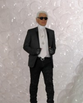 Karl Lagerfeld Announces Two New Lines