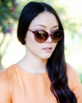 BWA X Sunglass Hut: A Touch Of Blush