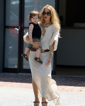 Rachel Zoe In Nation LTD