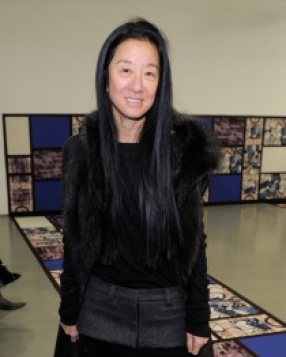 Vera Wang Launches Make Up Line