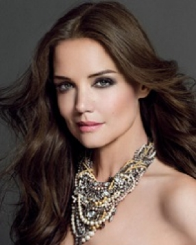 We Love: The Katie Holmes & Bobbi Brown Collab