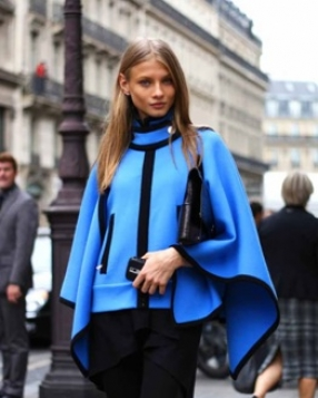 Trend How-To: The Cape