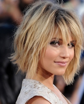 Hair Inspiration: The Crop
