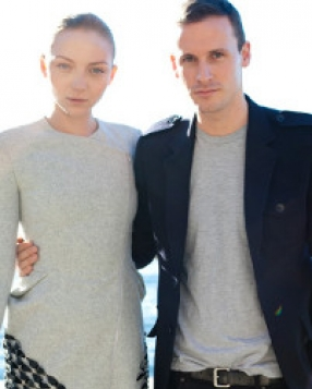 Dion Lee Takes Home The Woolmark Prize!