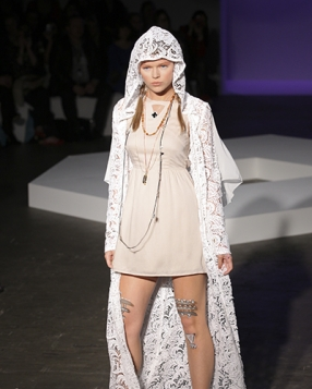 RAFW 2011 Highlights: Day Two