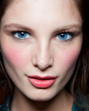 Beauty Trends From Fashion Week 2012