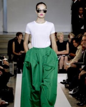 Trend How-To: The Maxi Skirt for A/W 2011