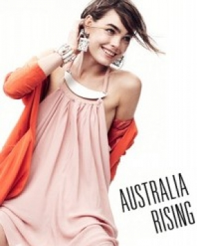 Shopbop's Australian Lookbook!