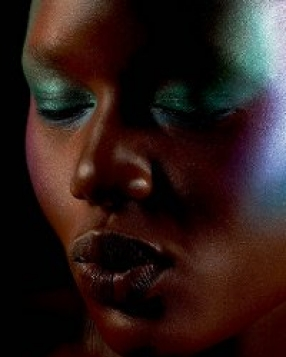 MAC Launches 'Electric Cool' Eyeshadow Collection