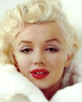 Beauty Icon: Marilyn Monroe