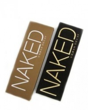 Product Review: Urban Decay Naked Palette